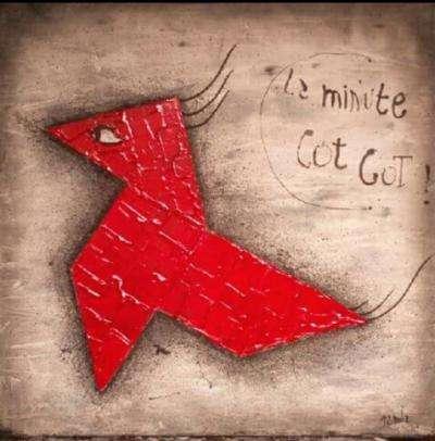 La Minute Cot Cot !