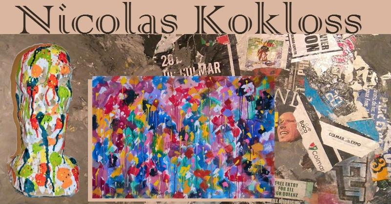 Nicolas Kokloss