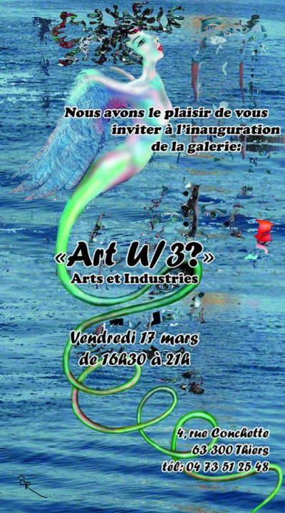 Arts et Industries