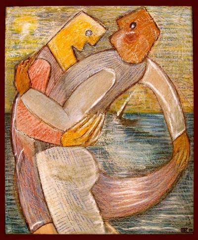 2 to Tango par Claude laurent