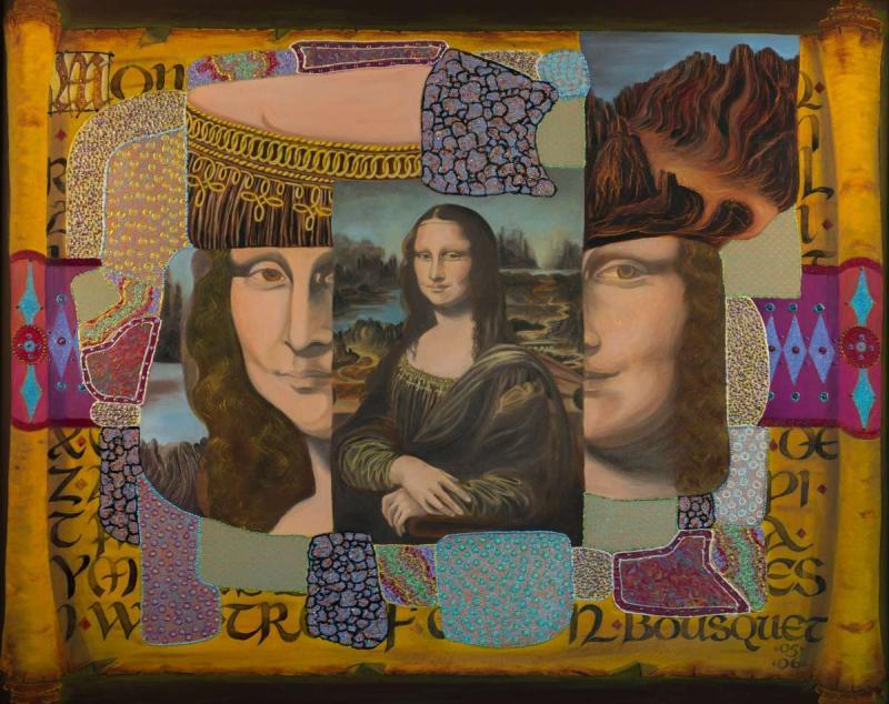 La Mona Cwiosna