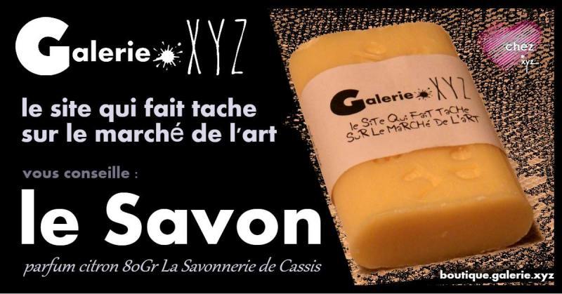 Le Savon Galerie XYZ