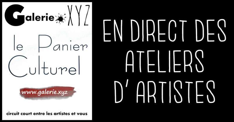 Pourquoi acheter de l'art sur la galerie en ligne Galerie.XYZ