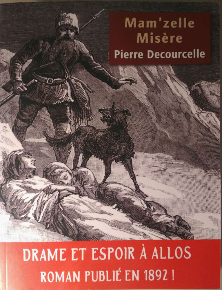 Mam'zelle par Pierre Decourcelle