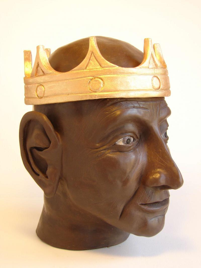 """""""Le vieux roi"""""""