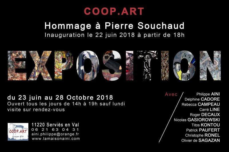 Exposition Coop.Art