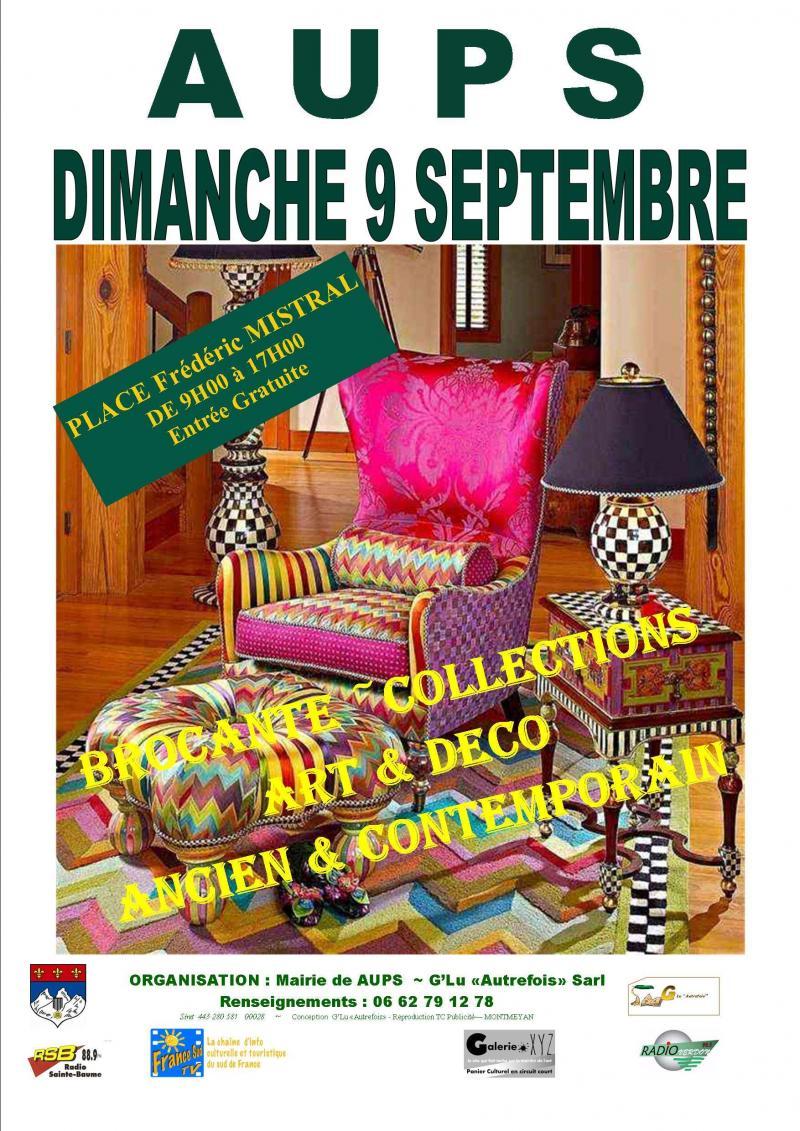 Antiquites Art et Deco Ancien et Contemporain collections (83)