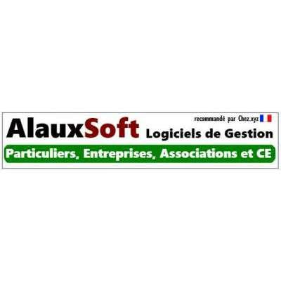 AlauxSoft Logiciels de Gestion