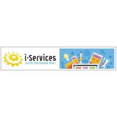 Votre site web d'artiste sans difficultés avec I-services !