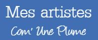 artistes Com'Une Plume