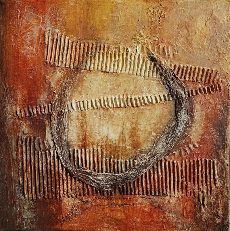 """""""Cheminement méditatif"""" par Anne-Marie VINCENT"""