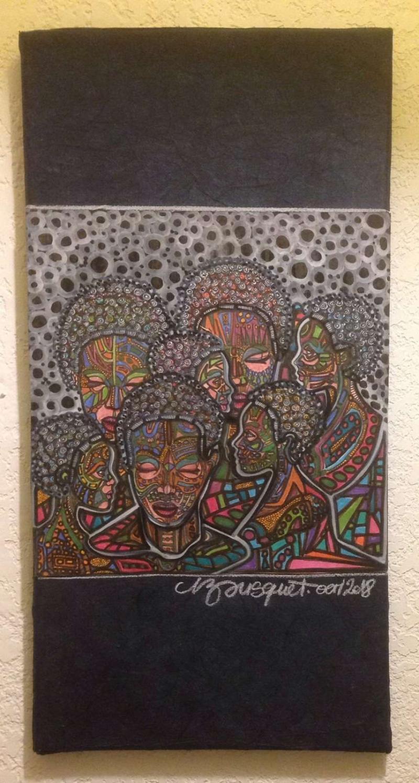 Nous et le net ,ou,  visages de l'inconscient collectif