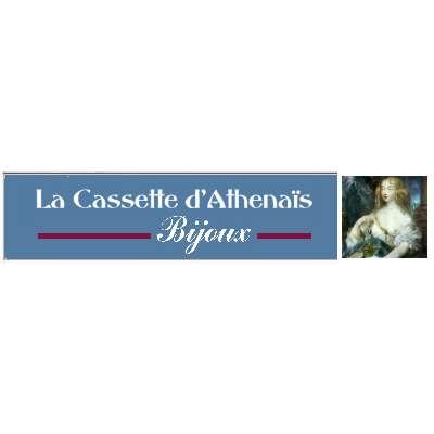 La Cassette d'Athénaïs
