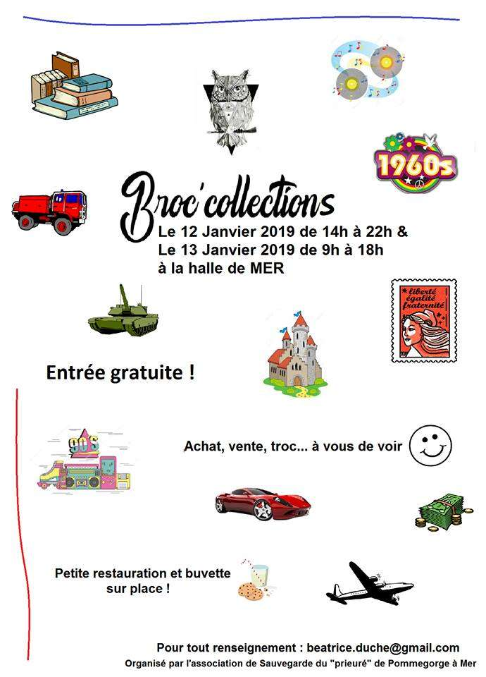 Broc'Collections
