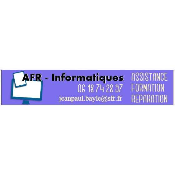 AFR Informatiques