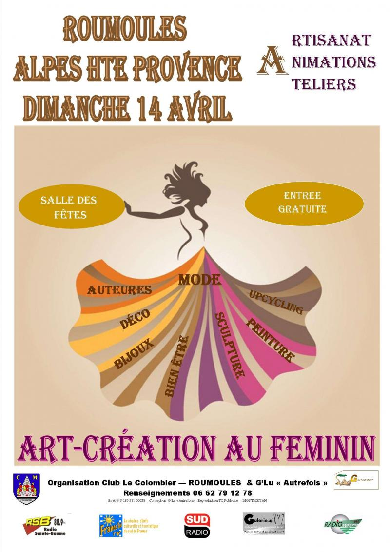 salon Creations au Feminin (04)