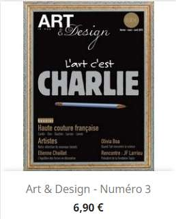 Art&Design n°3