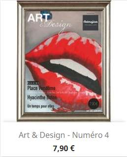 Art&Design n°4