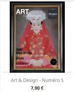 Art&Design n°5