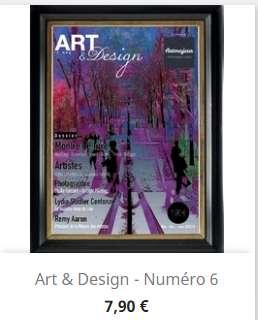 Art&Design n°6
