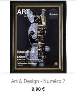 Art&Design n°7