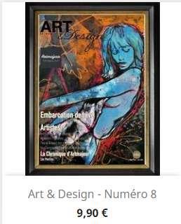 Art&Design n°8