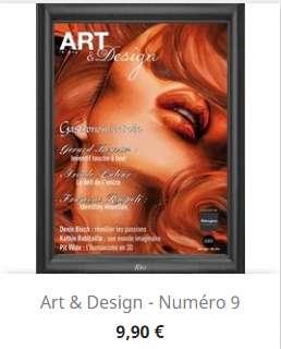 Art&Design n°9