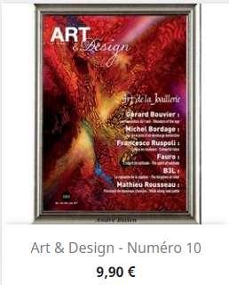 Art&Design n°10