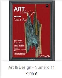 Art&Design n°11