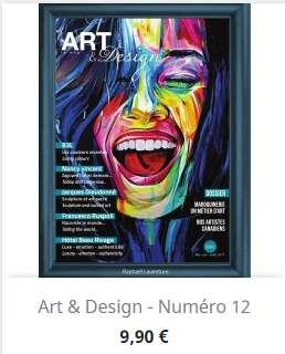 Art&Design n°12