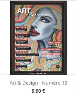 Art&Design n°13