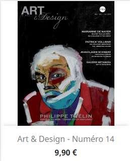 Art&Design n°14