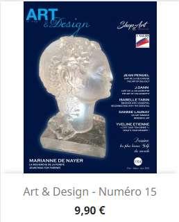 Art&Design n°15