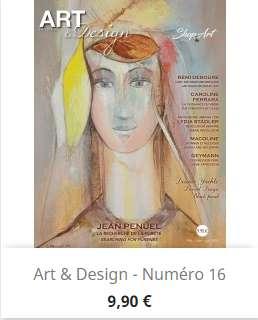 Art&Design n°16