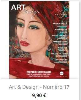 Art&Design n°17