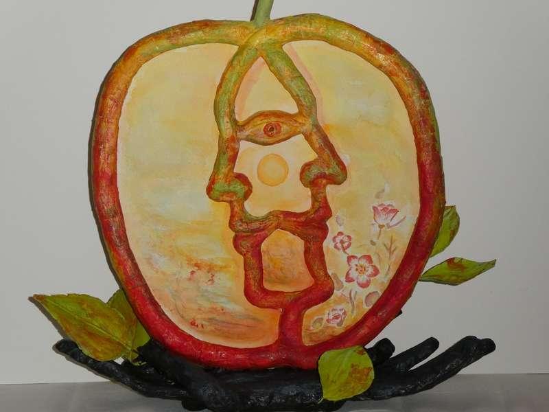 """Je m'appelle """"Pomme d'Amour"""""""