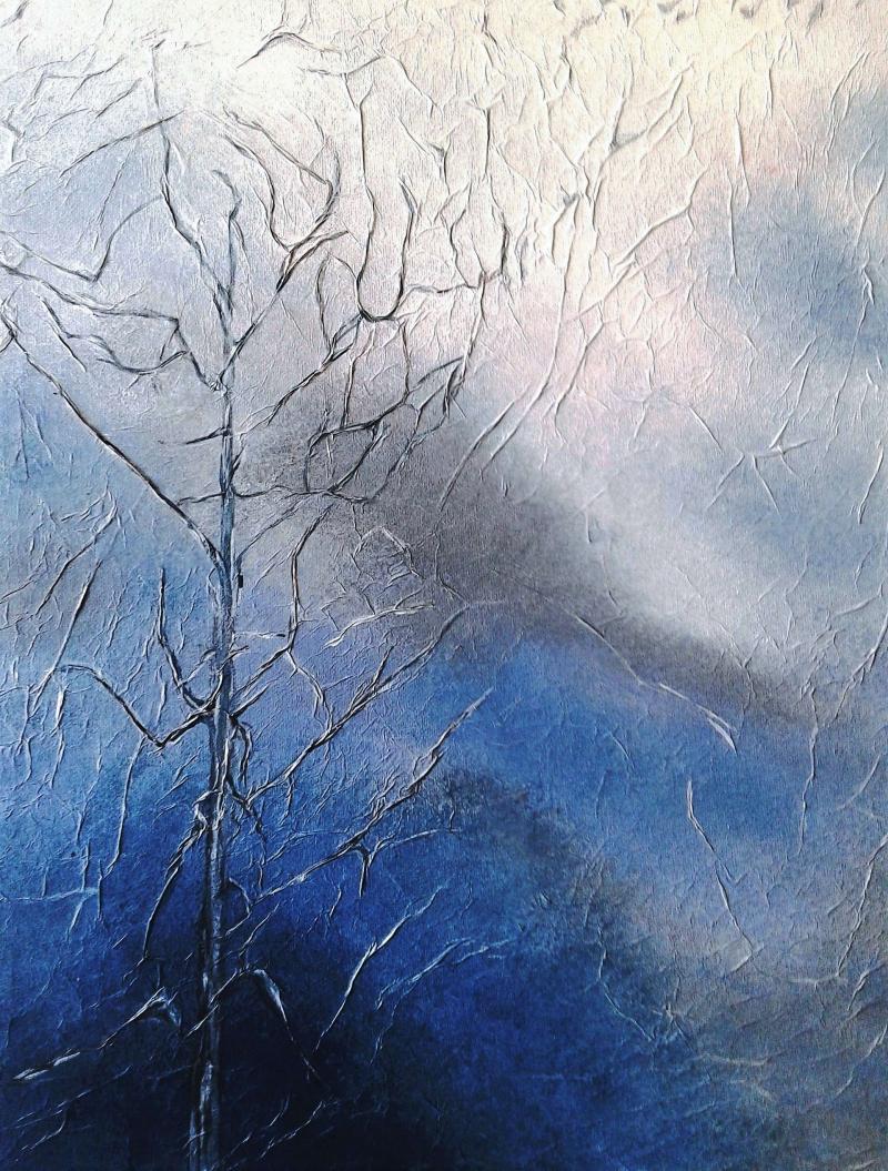 Ciel d'hiver