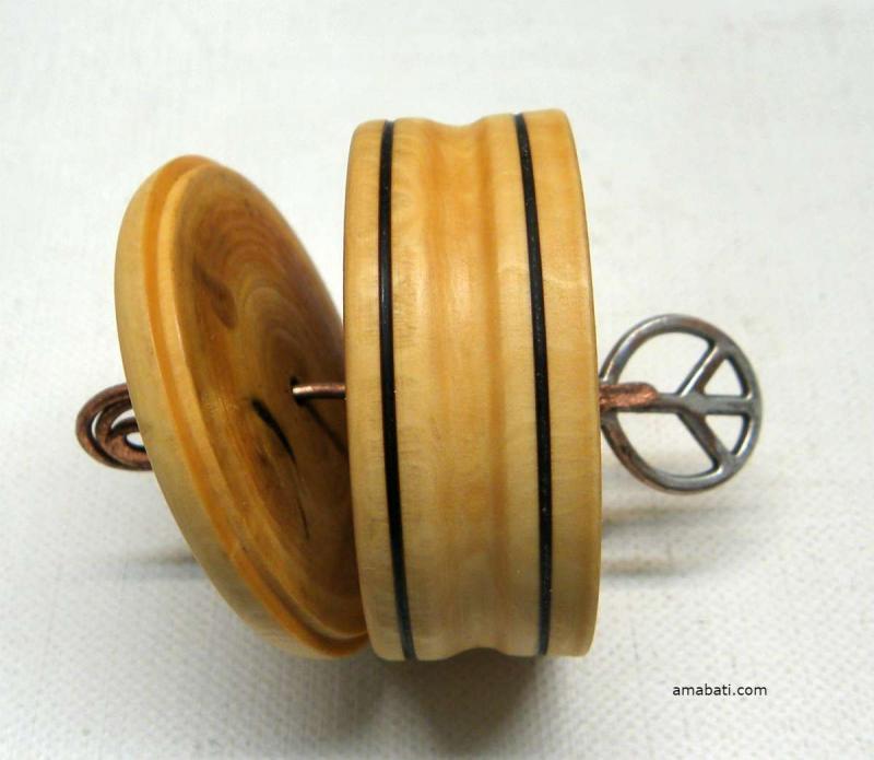 diffuseur à parfum en bois