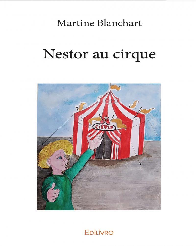 Nestor au cirque