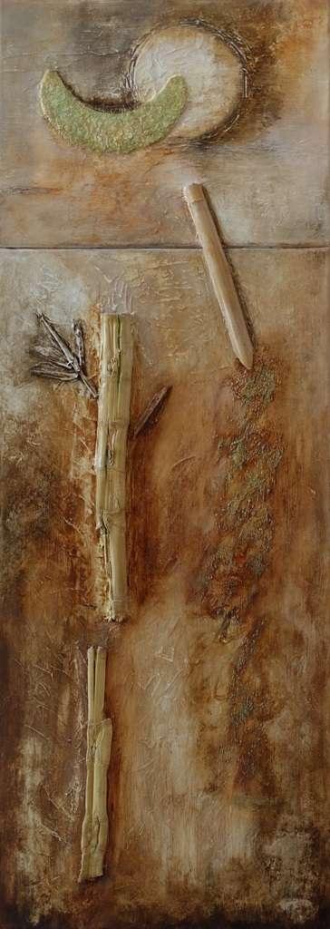 """""""Ecriture"""" par Anne-Marie VINCENT"""