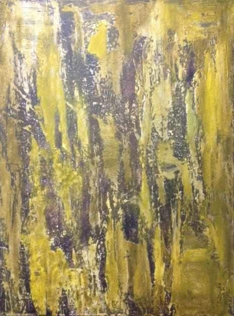 Esprit de la forêt par Anne-Marie VINCENT