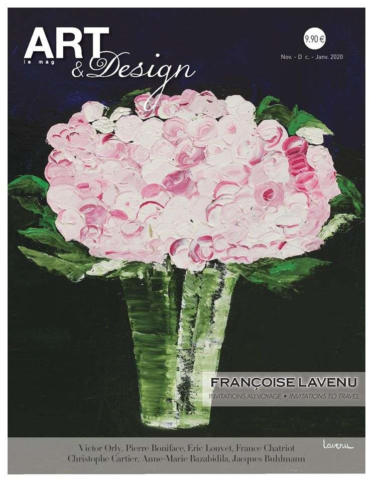 Art&Design n°22