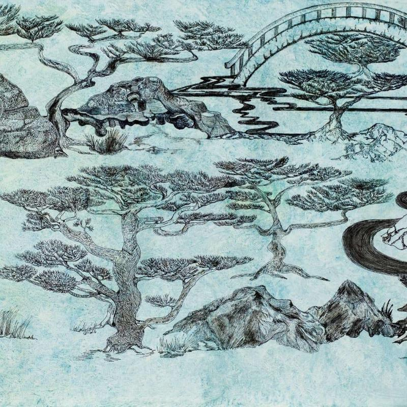 PARADIS JAPONAIS (Japanese Eden)