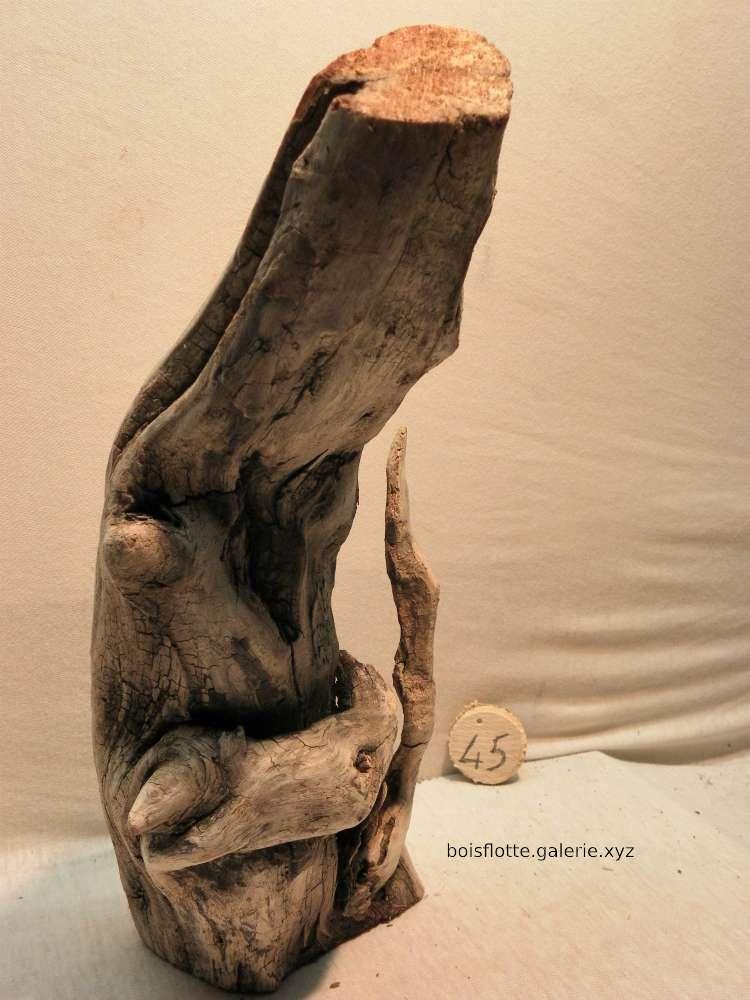 Bois flotté n° 45 - 34cm
