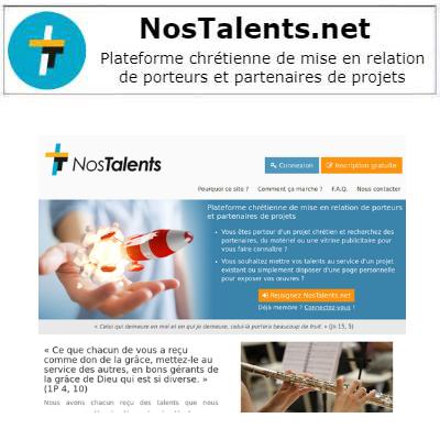 NosTalents.net