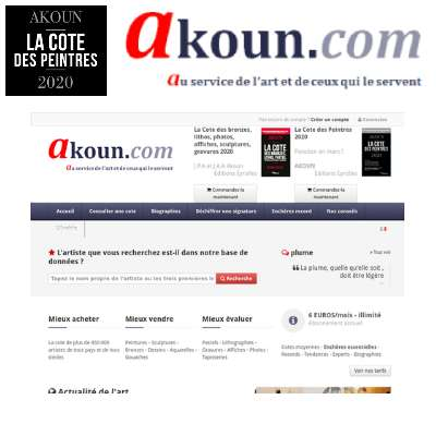 Akoun Cotation