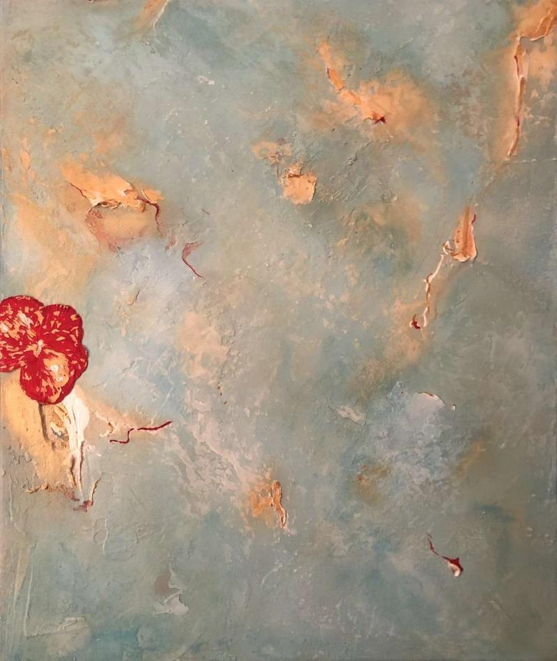 L'Amour par Helline Durand