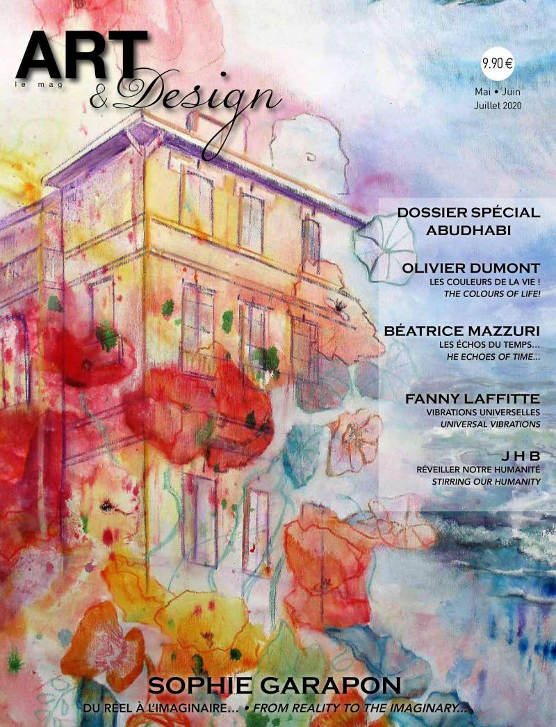 Art&Design n°24