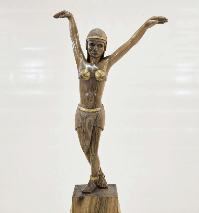 Danseuse Demetre
