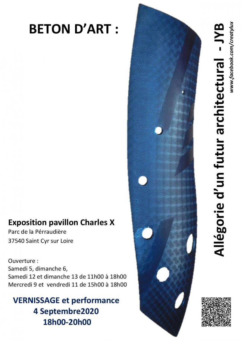Béton d'art - Exposition (37)
